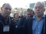 Jukka Sormunen, Sari Jaaranen, Toni Uusimäki, Timo Ilomäki